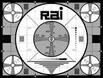 monoscopio RAI